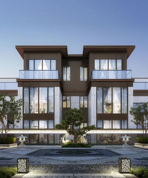 别墅设计企业