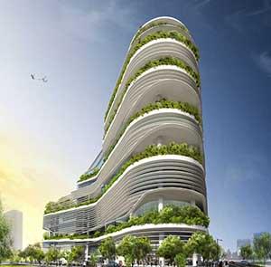 重庆市城乡建设委员会 关于实行公共建筑节能(绿色建筑)设计标准 (DBJ50-052-2016)有关事项的通知(转发)