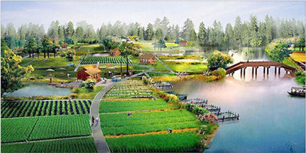 生态工业园区规划