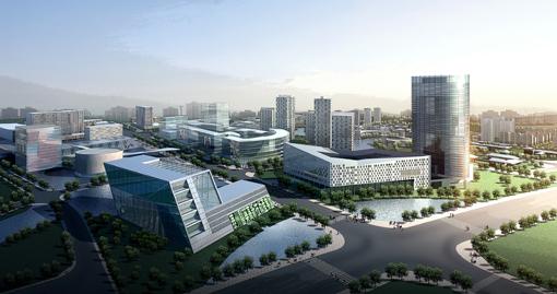 新材料产业园规划