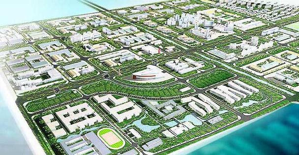 新能源汽车产业园规划