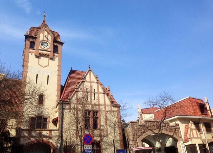去旅行怎么拍好建筑?谈谈拍鲁昂大教堂