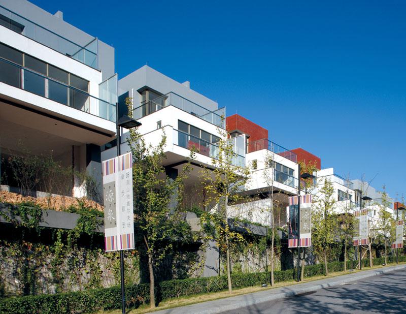 后现代风格建筑欣赏