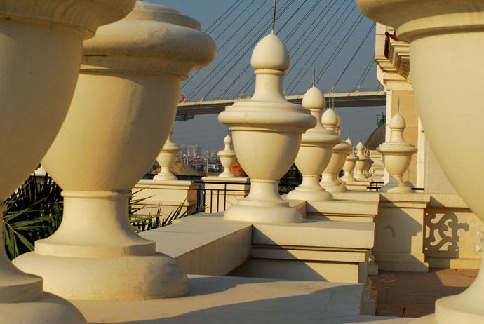 永恒的法国建筑经典——卢浮宫