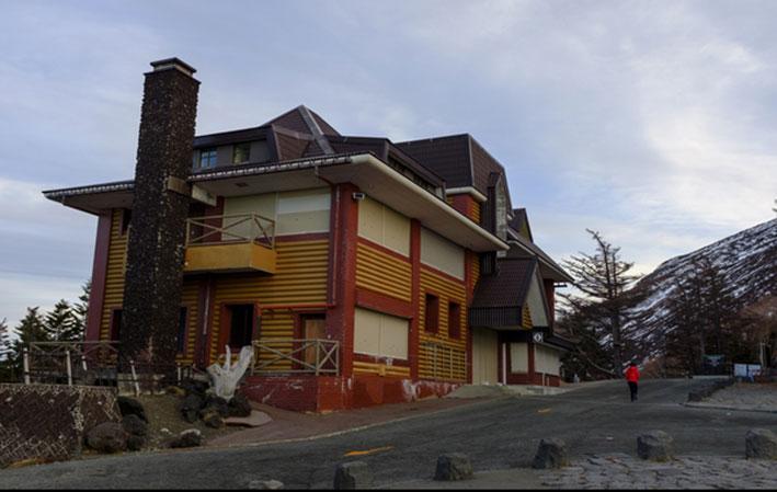 6小时盖栋别墅,日本人是怎么做到的?