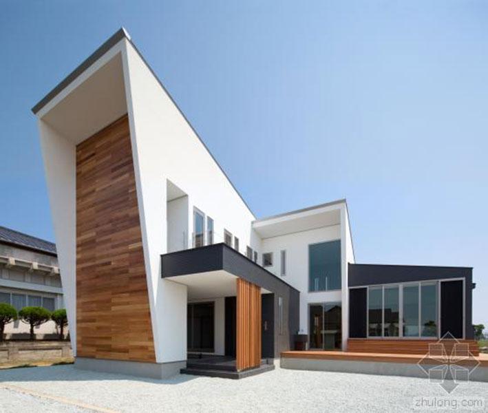 为什么日本农村人好像很有钱,房子都像别墅