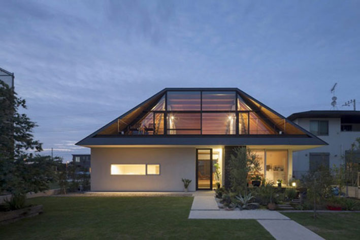 教您如何打造日式园林别墅