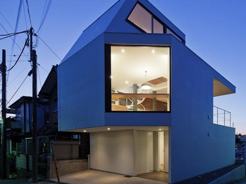 日式别墅设计一定要重细节