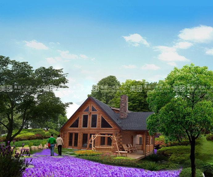东南亚风格别墅庭院布置理念