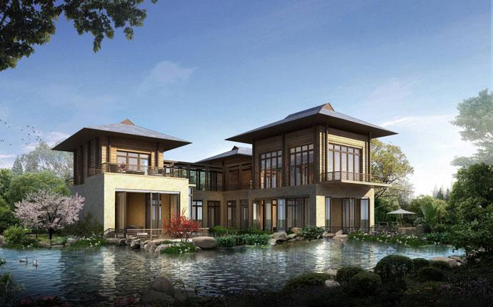巴厘岛科莫香巴拉酒店