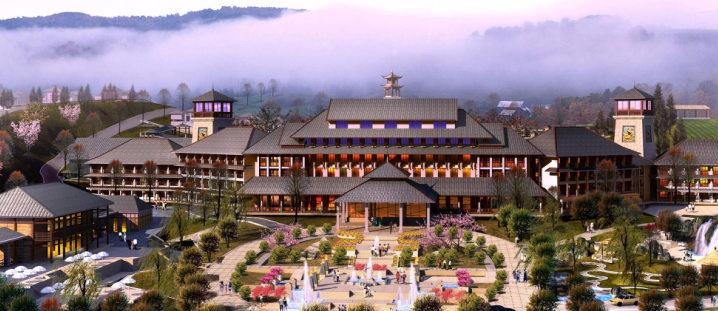 什么风格的度假酒店比较容易盈利?