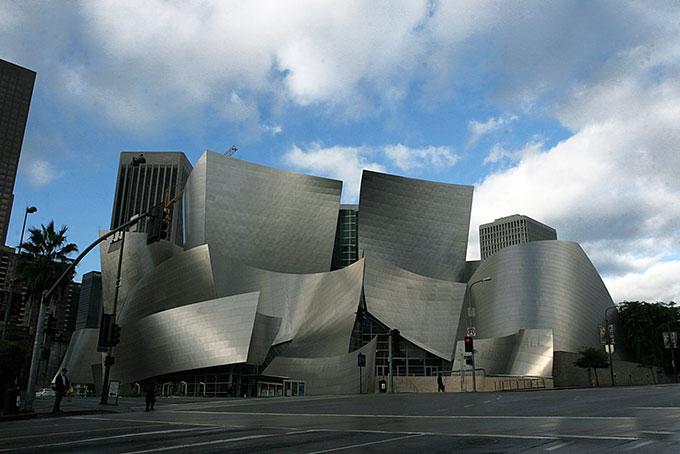 世界著名旅游建筑