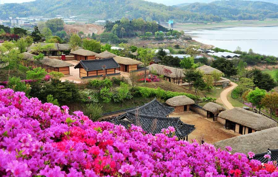 10000亿市场!中国迈入乡村旅游新时代