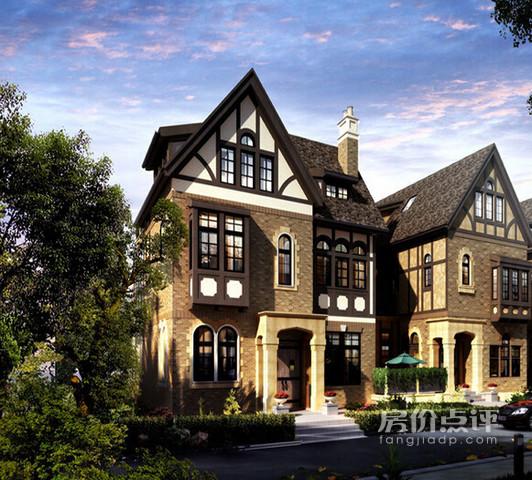 泽瑞西园别墅设计-私家别墅设计-建筑设计公司_规划—