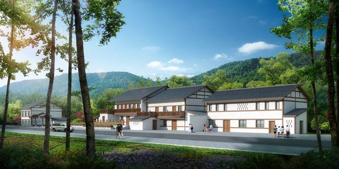 重庆市渝北区木耳镇 农村人居环境整治方案设计