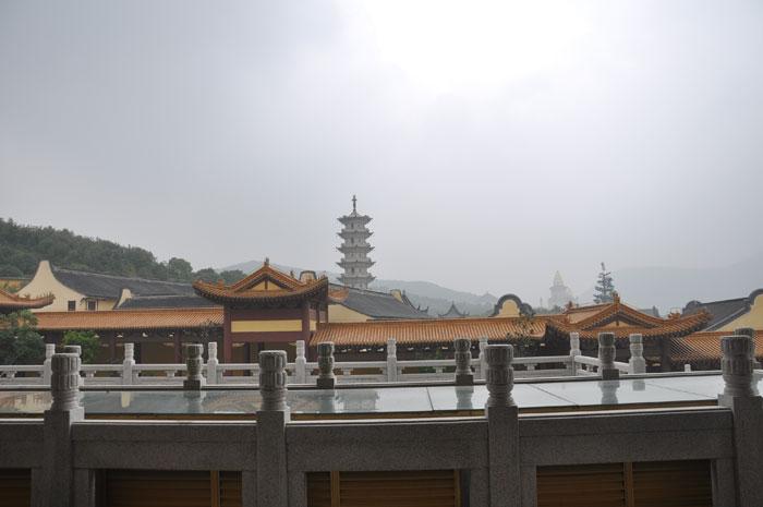 太湖灵山建筑及景观设计鉴赏(五)