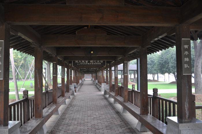 太湖灵山建筑及景观设计鉴赏(七)
