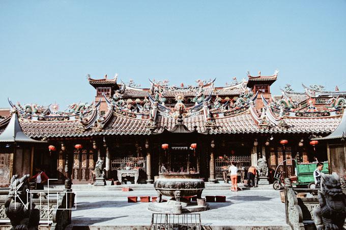泉州关帝庙
